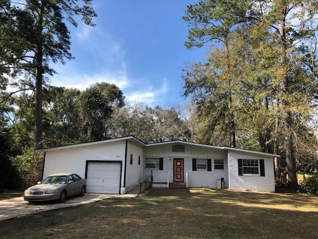 1642 Mitchell, Tallahassee, FL 32303 (MLS #302597) :: Best Move Home Sales