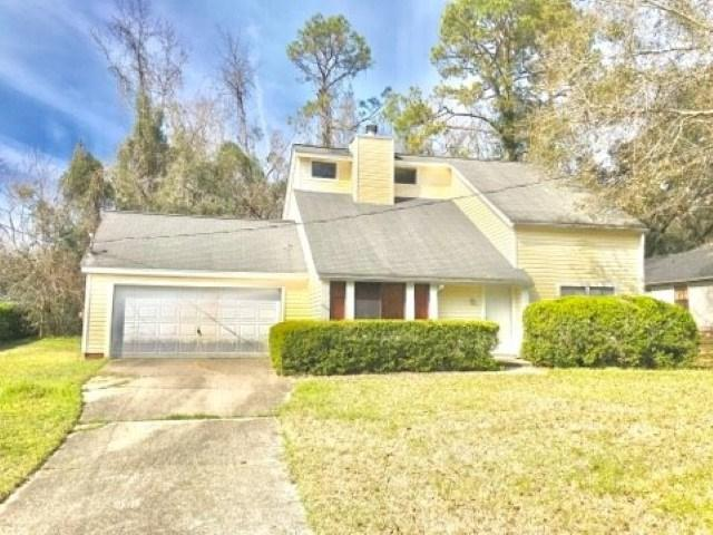 6620 Kingman, Tallahassee, FL 32309 (MLS #302666) :: Best Move Home Sales