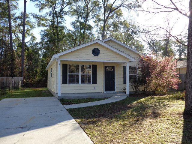 95 Cochise, Crawfordville, FL 32327 (MLS #302791) :: Best Move Home Sales