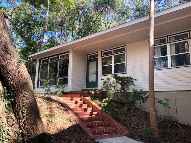 1411 Marion Avenue, Tallahassee, FL 32303 (MLS #302804) :: Best Move Home Sales