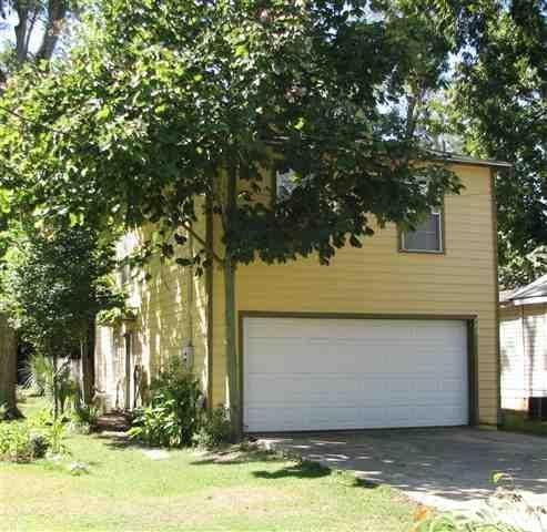 719 W Georgia, Tallahassee, FL 32304 (MLS #302961) :: Best Move Home Sales
