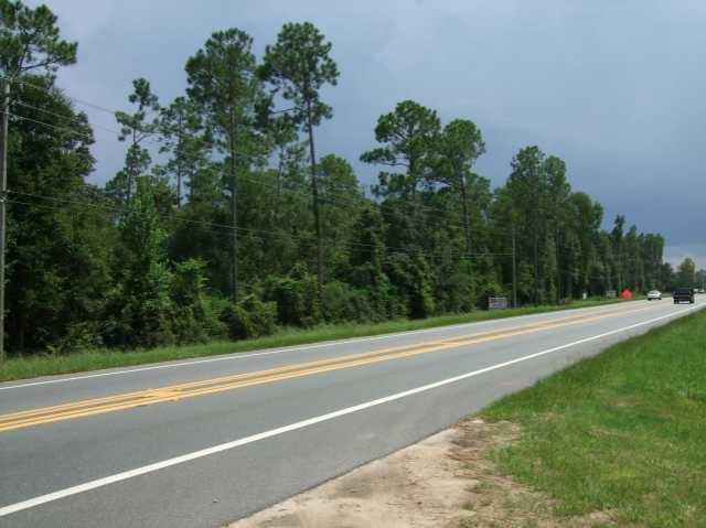 xx Crawfordville, Crawfordville, FL 32327 (MLS #303296) :: Best Move Home Sales