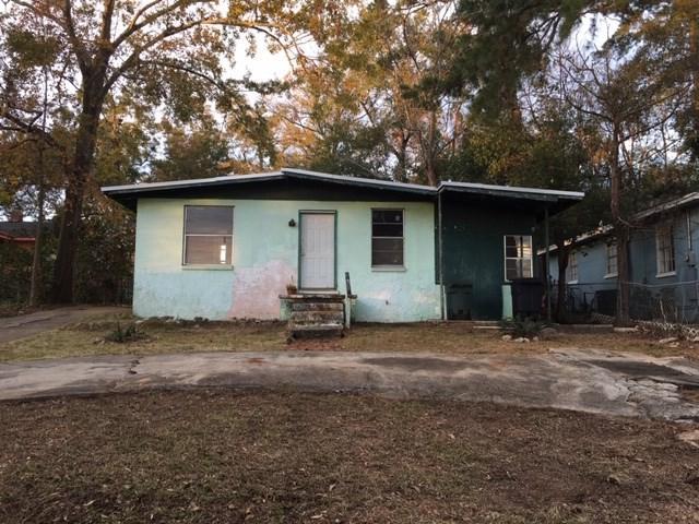 430 W 5TH, Tallahassee, FL 32303 (MLS #303404) :: Best Move Home Sales