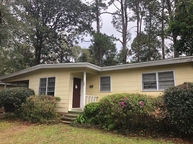 607 Kyle, Tallahassee, FL 32304 (MLS #303482) :: Best Move Home Sales