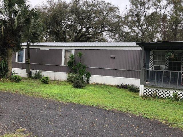 62 Stanley, Crawfordville, FL 32327 (MLS #303530) :: Best Move Home Sales