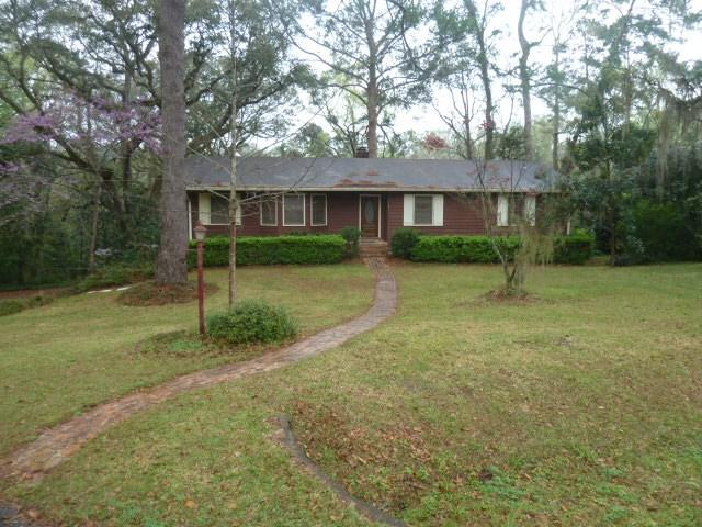 119 Glenhaven, Tallahassee, FL 32312 (MLS #303611) :: Best Move Home Sales