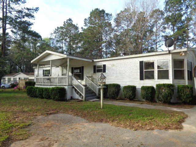 3692 Matt Wing, Tallahassee, FL 32311 (MLS #303802) :: Best Move Home Sales