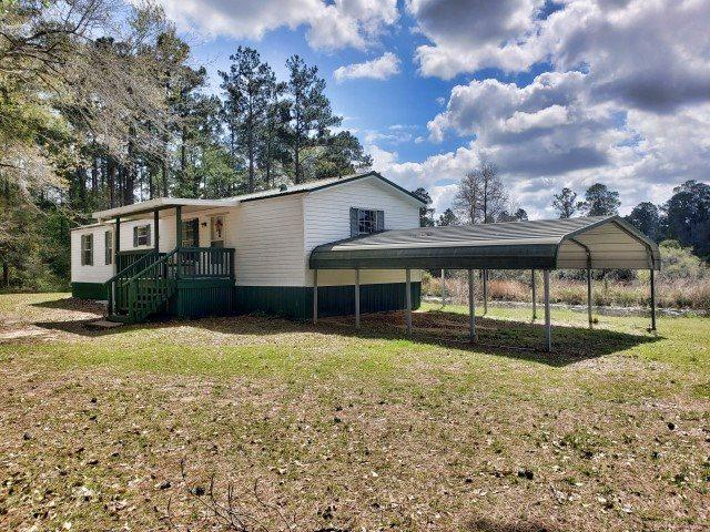 882 SW Dupont, Greenville, FL 32331 (MLS #303941) :: Best Move Home Sales