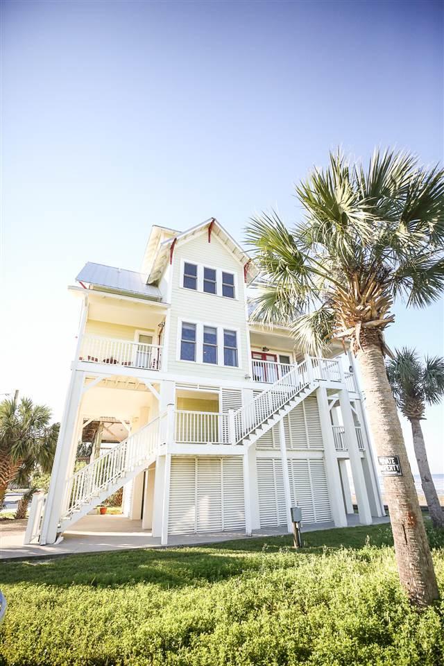 18939 Good Times, Keaton Beach, FL 32348 (MLS #304088) :: Best Move Home Sales