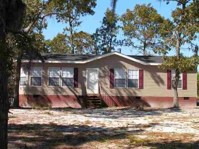 15005 Bonita, Keaton Beach, FL 32348 (MLS #304103) :: Best Move Home Sales