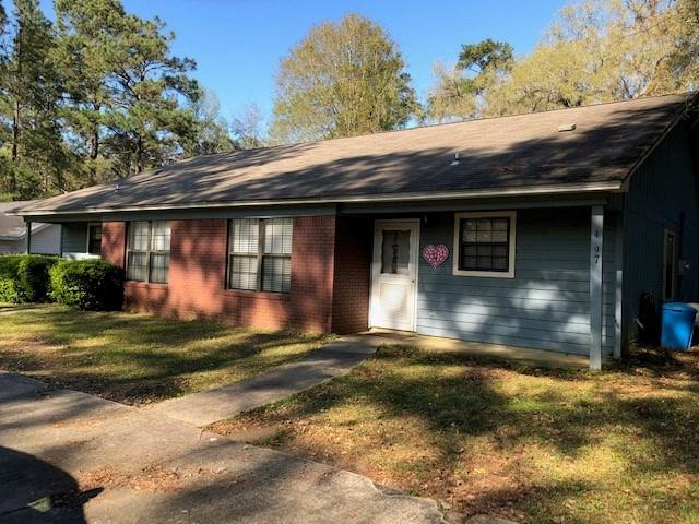 4897 Leah, Tallahassee, FL 32303 (MLS #304115) :: Best Move Home Sales