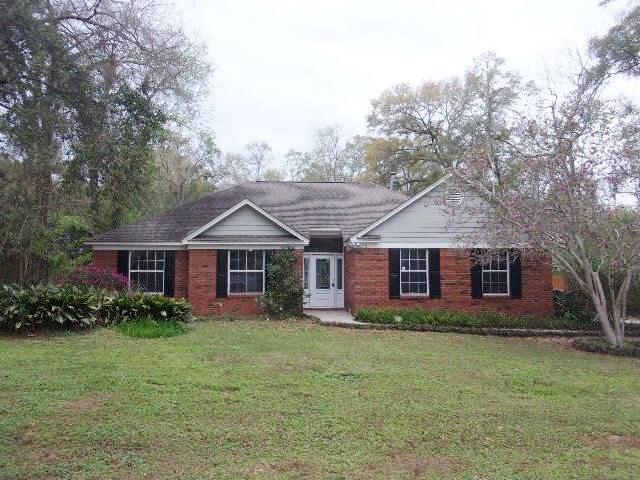 1828 Wagon Wheel W, Tallahassee, FL 32317 (MLS #304146) :: Best Move Home Sales