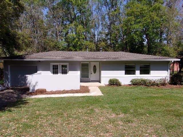 1822 Portland, Tallahassee, FL 32303 (MLS #304193) :: Best Move Home Sales
