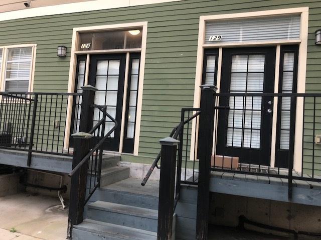 415 Saint Francis St. #128, Tallahassee, FL 32301 (MLS #304419) :: Best Move Home Sales