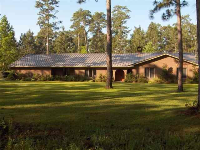 7067 Standing Pines, Tallahassee, FL 32312 (MLS #304425) :: Best Move Home Sales