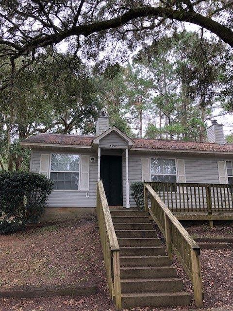 4915 - 4917 Leah, Tallahassee, FL 32303 (MLS #304436) :: Best Move Home Sales