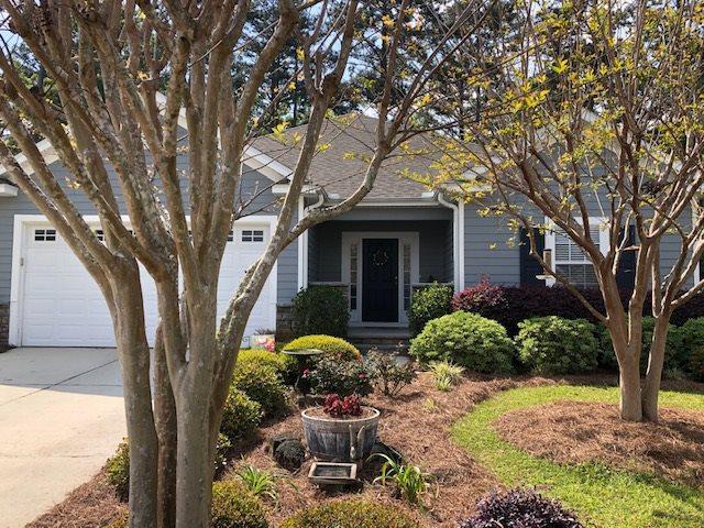 1612 Harbor Club, Tallahassee, FL 32308 (MLS #304480) :: Best Move Home Sales