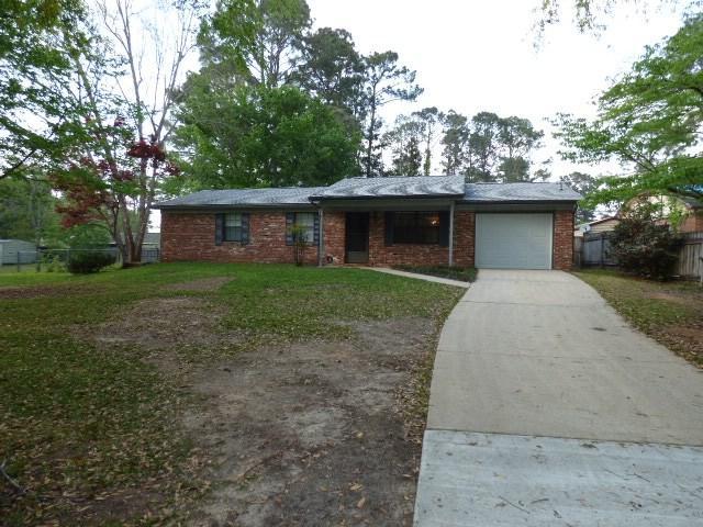 2744 Vassar, Tallahassee, FL 32309 (MLS #304567) :: Best Move Home Sales