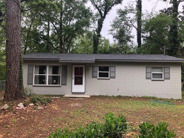 405 Mckeithen, Tallahassee, FL 30304 (MLS #304687) :: Best Move Home Sales