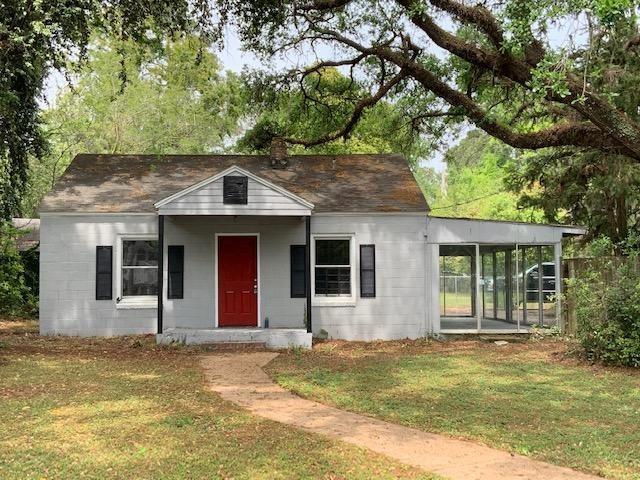 2318 Jackson Bluff Rd, Tallahassee, FL 32304 (MLS #304775) :: Best Move Home Sales