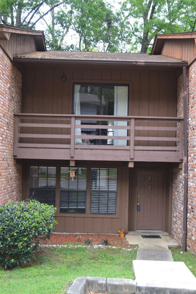 2295 Shady Timbers Circle, Unit B, Tallahassee, FL 32304 (MLS #305046) :: Best Move Home Sales