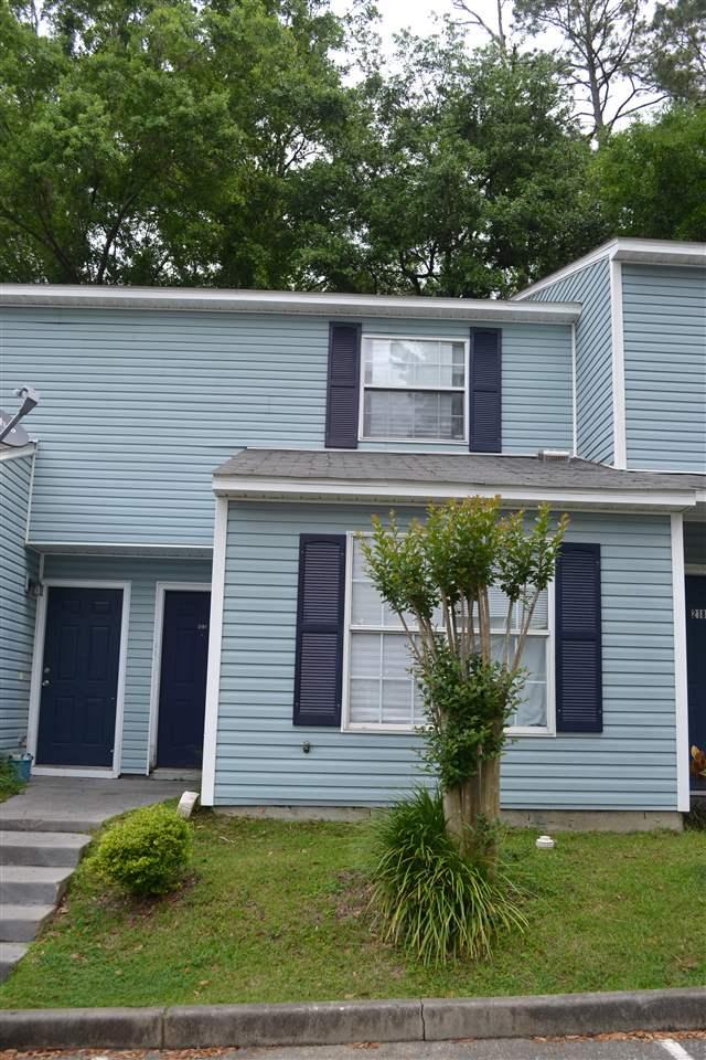 2187 N Timberwood Circle, Tallahassee, FL 32304 (MLS #305047) :: Best Move Home Sales