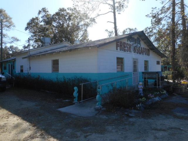 4785 W Us Hwy 98, Perry, FL 32347 (MLS #305187) :: Best Move Home Sales