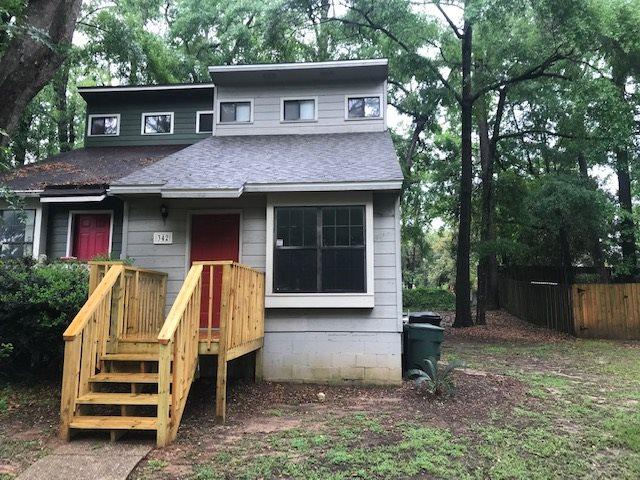 342 Whetherbine Way, Tallahassee, FL 32301 (MLS #305380) :: Best Move Home Sales