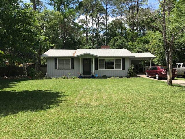 1518 Chowkeebin Nene, Tallahassee, FL 32301 (MLS #305384) :: Best Move Home Sales