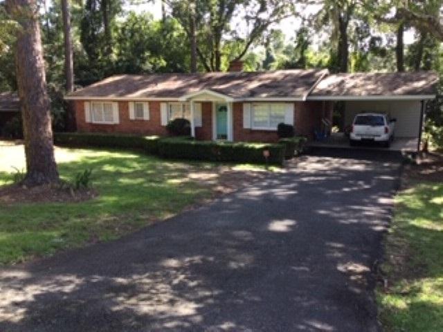 2205 Mendoza, Tallahassee, FL 32304 (MLS #305502) :: Best Move Home Sales