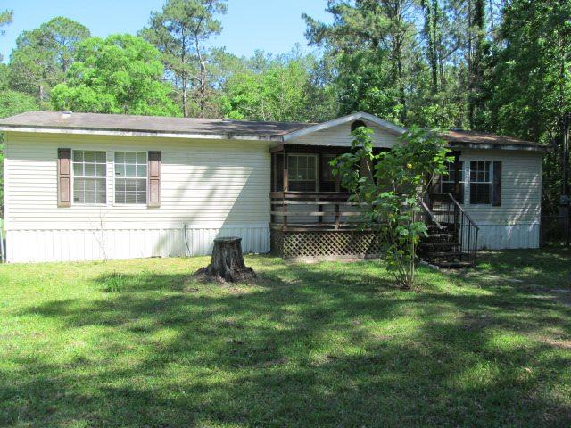6985 Red Gum Ct, Tallahassee, FL 32303 (MLS #306049) :: Best Move Home Sales