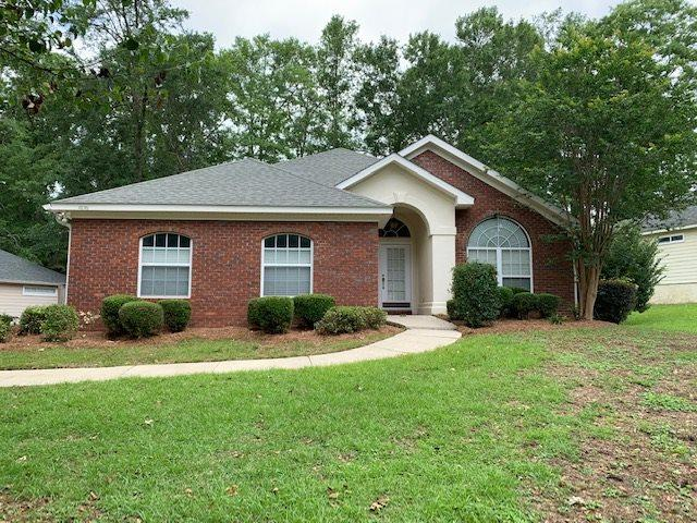 1836 Celtic, Tallahassee, FL 32317 (MLS #306188) :: Best Move Home Sales
