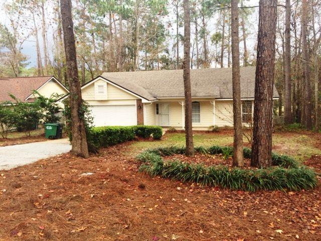 2378 Tuscavilla, Tallahassee, FL 32312 (MLS #306271) :: Best Move Home Sales