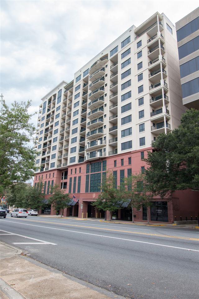 121 N Monroe St #1001, Tallahassee, FL 32301 (MLS #306336) :: Best Move Home Sales