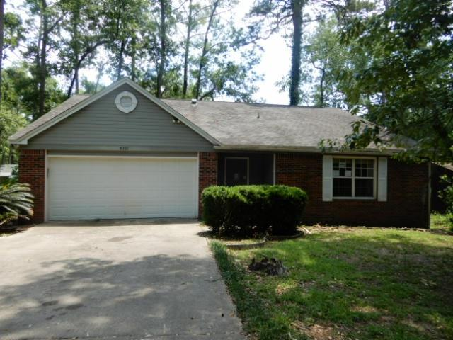6721 Apollo, Tallahassee, FL 32309 (MLS #306477) :: Best Move Home Sales