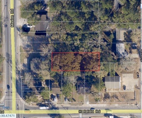 3211 Mission, Tallahassee, FL 32303 (MLS #306506) :: Best Move Home Sales