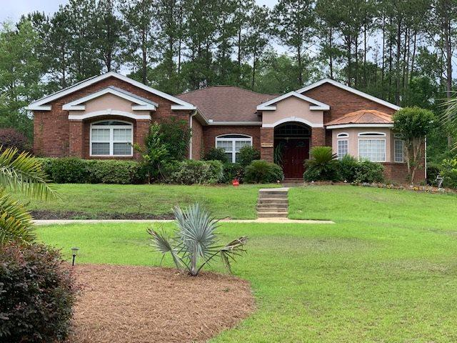 12998 Capitola, Tallahassee, FL 32317 (MLS #306524) :: Best Move Home Sales