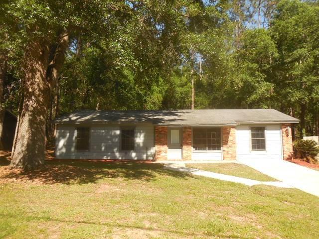 6313 Bombadil, Tallahassee, FL 32303 (MLS #306546) :: Best Move Home Sales