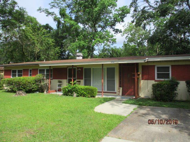942 Cochran, Tallahassee, FL 32301 (MLS #306583) :: Best Move Home Sales