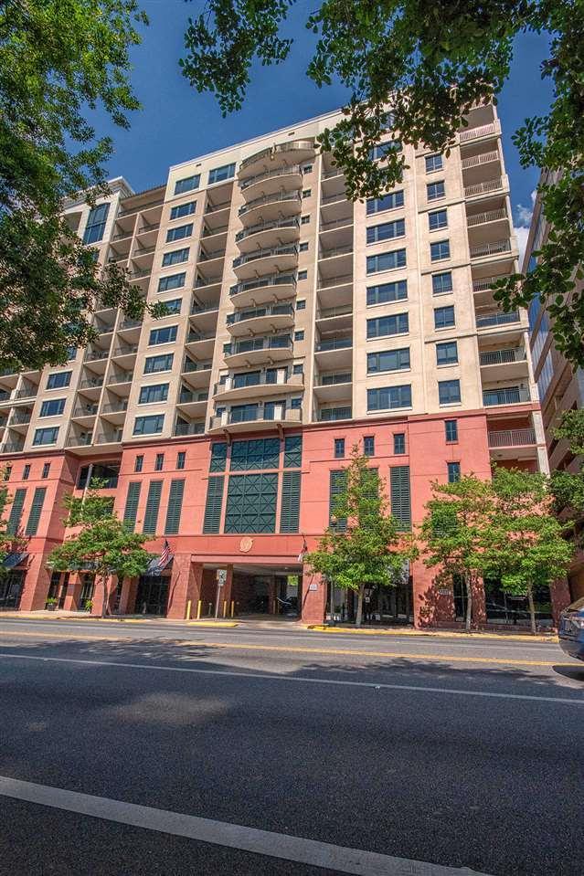 121 N Monroe Street, Tallahassee, FL 32301 (MLS #306795) :: Best Move Home Sales