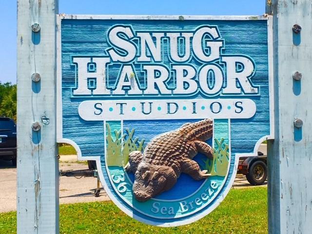 36 Sea Breeze, Crawfordville, FL 32327 (MLS #306813) :: Best Move Home Sales