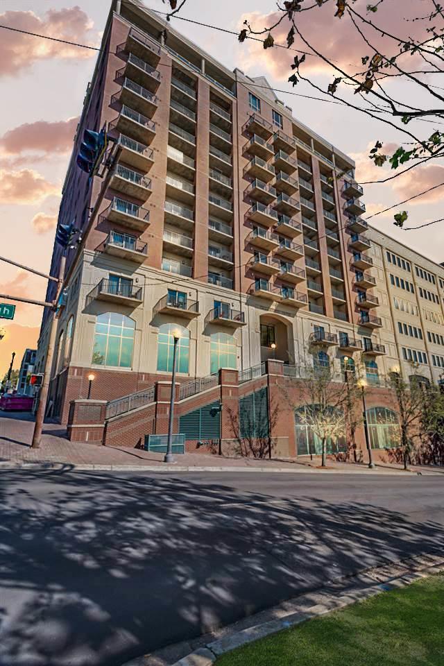 215 W College, Tallahassee, FL 32301 (MLS #307209) :: Best Move Home Sales