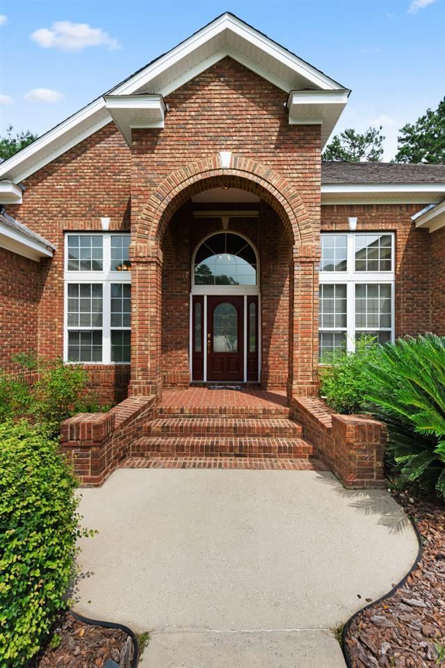 9683 Deer Valley, Tallahassee, FL 32312 (MLS #307283) :: Best Move Home Sales