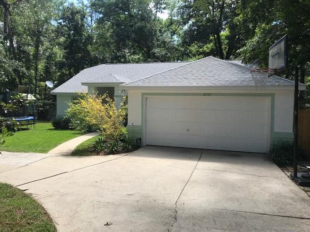 2253 Tuscavilla, Tallahassee, FL 32312 (MLS #307289) :: Best Move Home Sales
