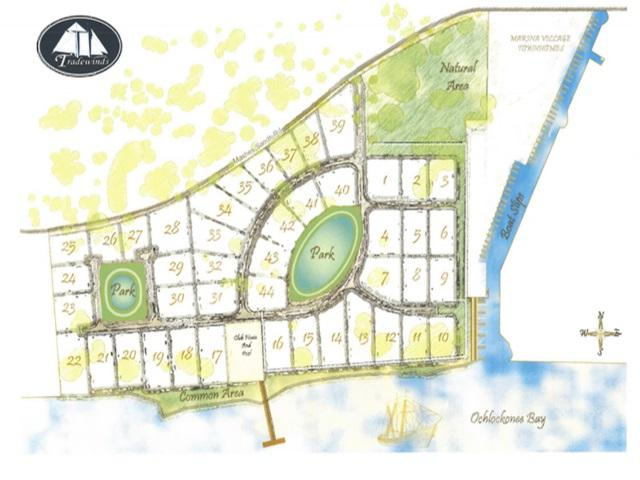 Lot 36 Endeavor, Ochlockonee Bay, FL 32346 (MLS #307434) :: Best Move Home Sales