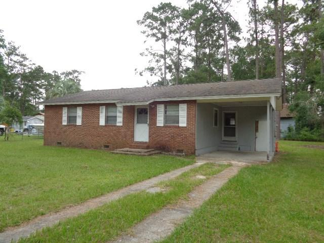1988 Hickory, Tallahassee, FL 32305 (MLS #307686) :: Best Move Home Sales