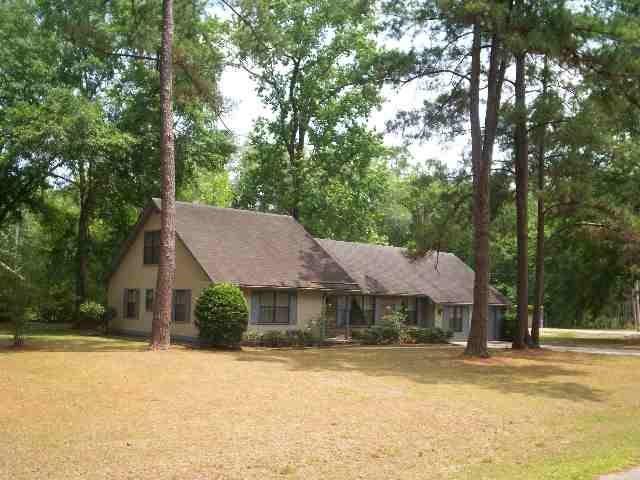 490 Holly, Monticello, FL 32344 (MLS #307872) :: Best Move Home Sales