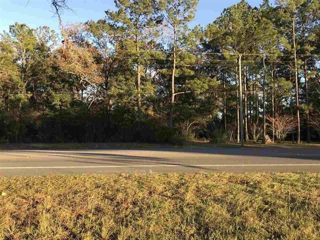 2414 Crawfordville Hwy, Crawfordville, FL 32327 (MLS #307876) :: Best Move Home Sales
