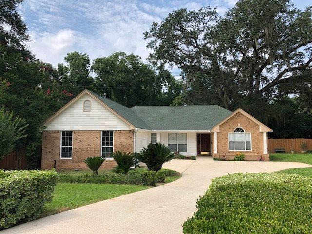 1190 Smoke Rise, Tallahassee, FL 32317 (MLS #308193) :: Best Move Home Sales