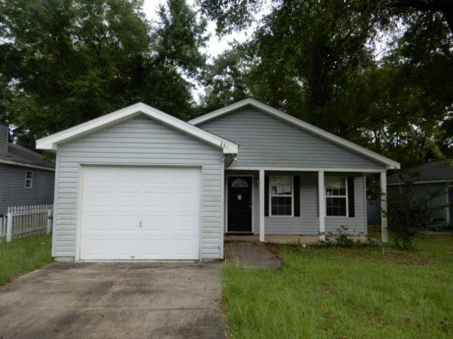 261 Briley, Tallahassee, FL 32305 (MLS #308433) :: Best Move Home Sales